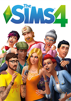 Available right now: base game The Sims 4