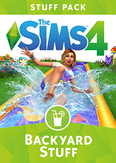 Download Stuff Pack Sims 4 Backyard Stuff