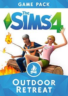 Download Game Pack Sims 4 Outdoor Retreat