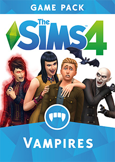Download Game Pack Sims 4 Vampires